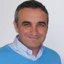 Профиль пользователя Jean Michel
