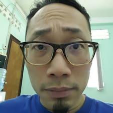 Kelvin User Profile