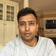 Kal User Profile