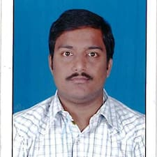Jamana User Profile