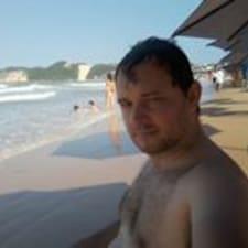 Ilmar Cezar User Profile