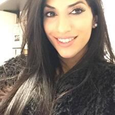 Profil utilisateur de Nina Yaminah