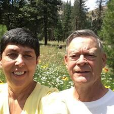 Laurie & Richard felhasználói profilja