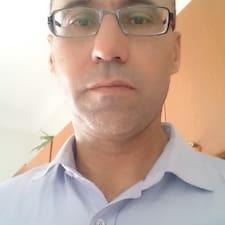 Profil Pengguna Mahmoud