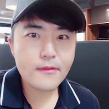 Profil utilisateur de Yeongmin