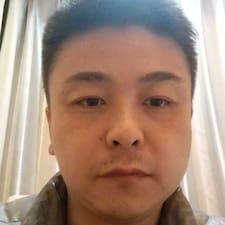 Profil utilisateur de 祺