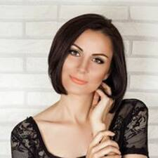 Yuliya님의 사용자 프로필