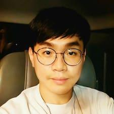 영철 - Profil Użytkownika