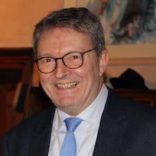 Profil utilisateur de Gilles François