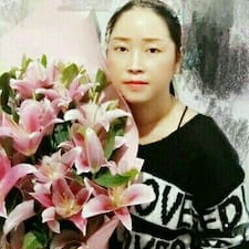 Nutzerprofil von 高丽珠