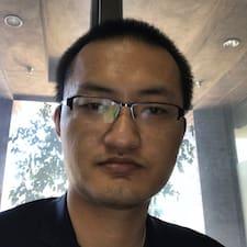 Zhengyi User Profile