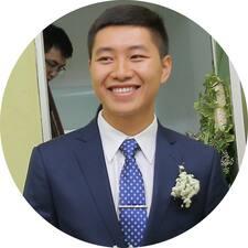 Profil utilisateur de Quoc Minh