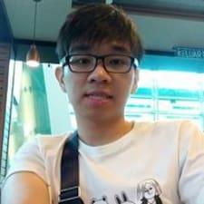 Nutzerprofil von Mun Hong