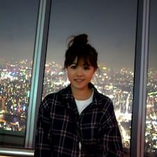Profil utilisateur de 靖曦