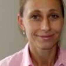 Profil korisnika Zuzana