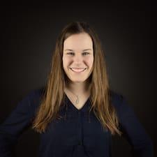 Laura - Uživatelský profil