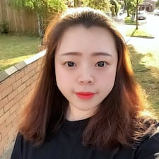 Xue - Profil Użytkownika