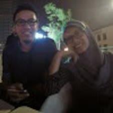 Profilo utente di Edwan Nur Ikraam