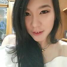 Silviani User Profile
