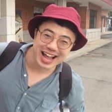 Profilo utente di Gyu-Hwan