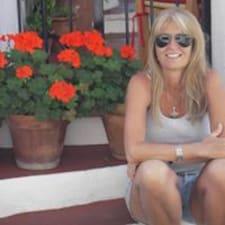 Profil korisnika Elida Irene
