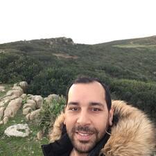 Akram felhasználói profilja