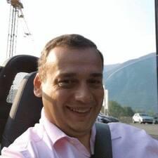 Notandalýsing Enrico