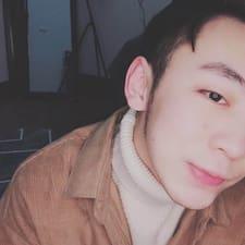Profil korisnika 剑南