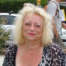 Bozena User Profile