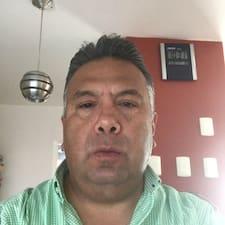 Jorge Alberto User Profile