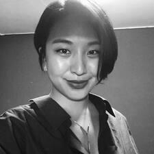 Profil utilisateur de YeongHyeon