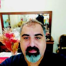 Profil korisnika Δημητριος