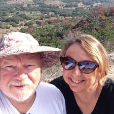 Carolyne & Bill Brugerprofil
