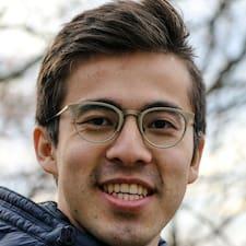 Profilo utente di Azizbek