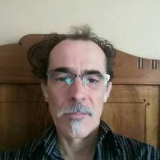 Profil utilisateur de Vittorio