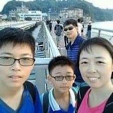 Profilo utente di 美珊