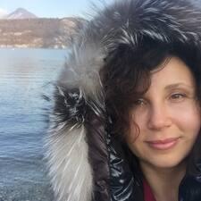 Ирина Kullanıcı Profili