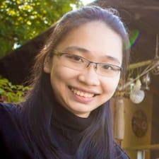 Trinh User Profile