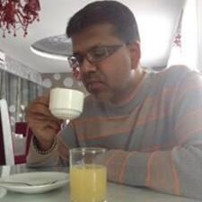 Pathmanathan User Profile