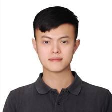 Chun-Cheng User Profile