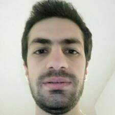 Wissam felhasználói profilja