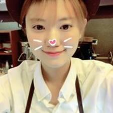 Profil utilisateur de Gmlrud13희경101