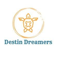 Perfil do utilizador de Destin Dreamers