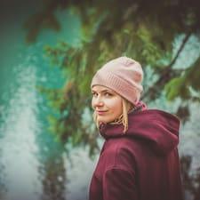 Magda - Profil Użytkownika