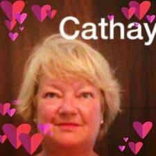 Το προφίλ του/της Cathay