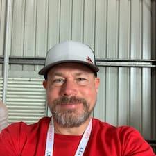 Profilo utente di Travis