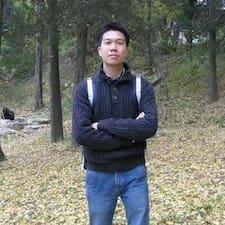 Профиль пользователя 斯皓