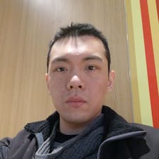 Nutzerprofil von Hongchao