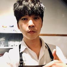 Sungkwonさんのプロフィール