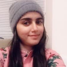 Profil korisnika Safiya